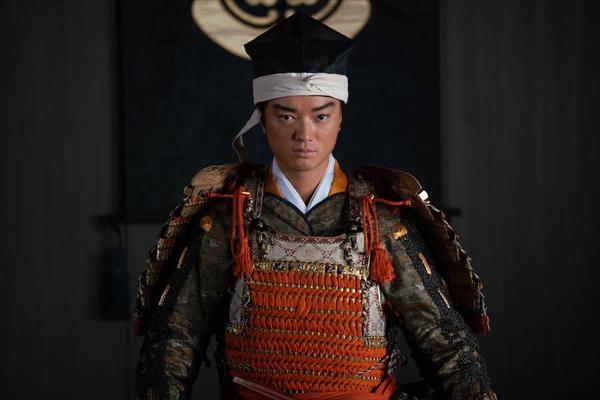 『麒麟がくる』染谷将太「一人ひとりの覚悟が丁寧に描かれている」