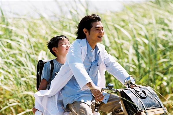 『Dr.コトー診療所2004 特別編』
