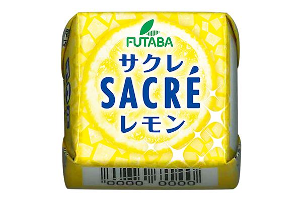 「チロルチョコ〈サクレレモン〉」
