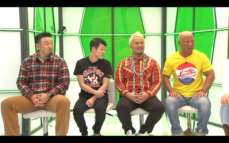 『HITOSHI MATSUMOTO Presents FREEZE』シーズン2