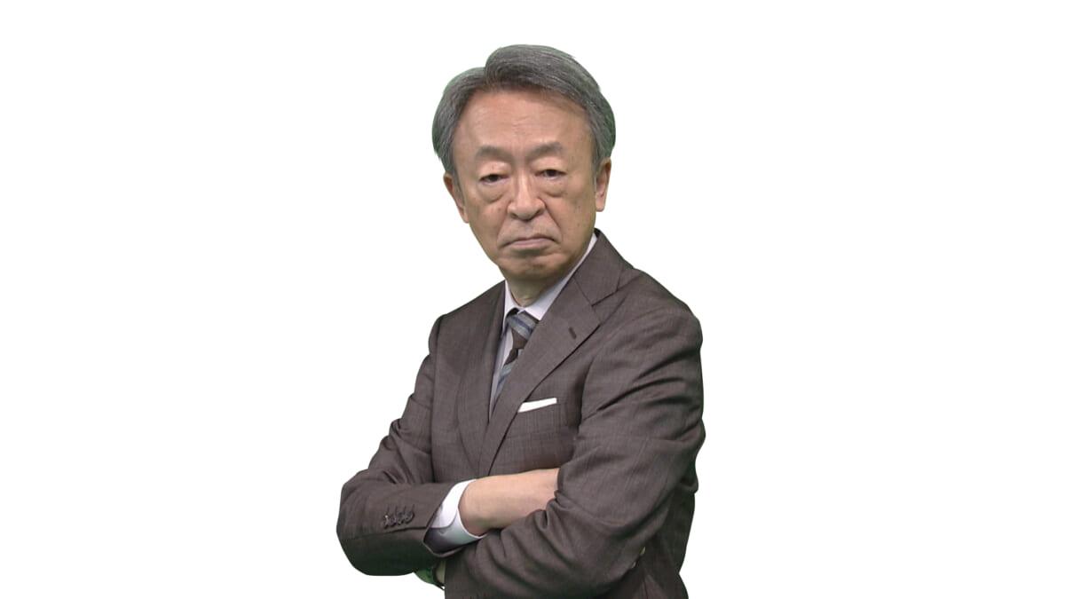池上彰が新・東京都知事に切り込む!『池上彰の人類vsコロナ危機』7・5放送