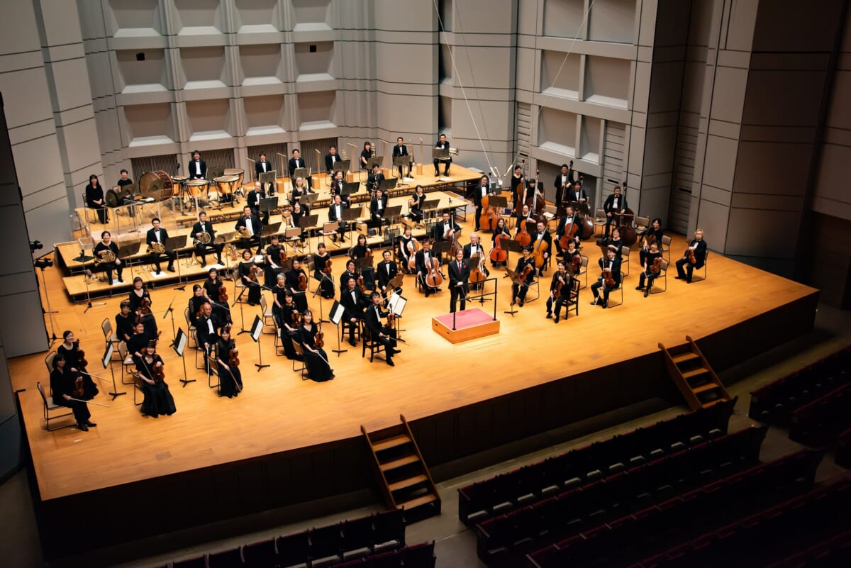 東京フィル、3か月ぶり公演までの道のりを追う『情熱大陸』7・5放送