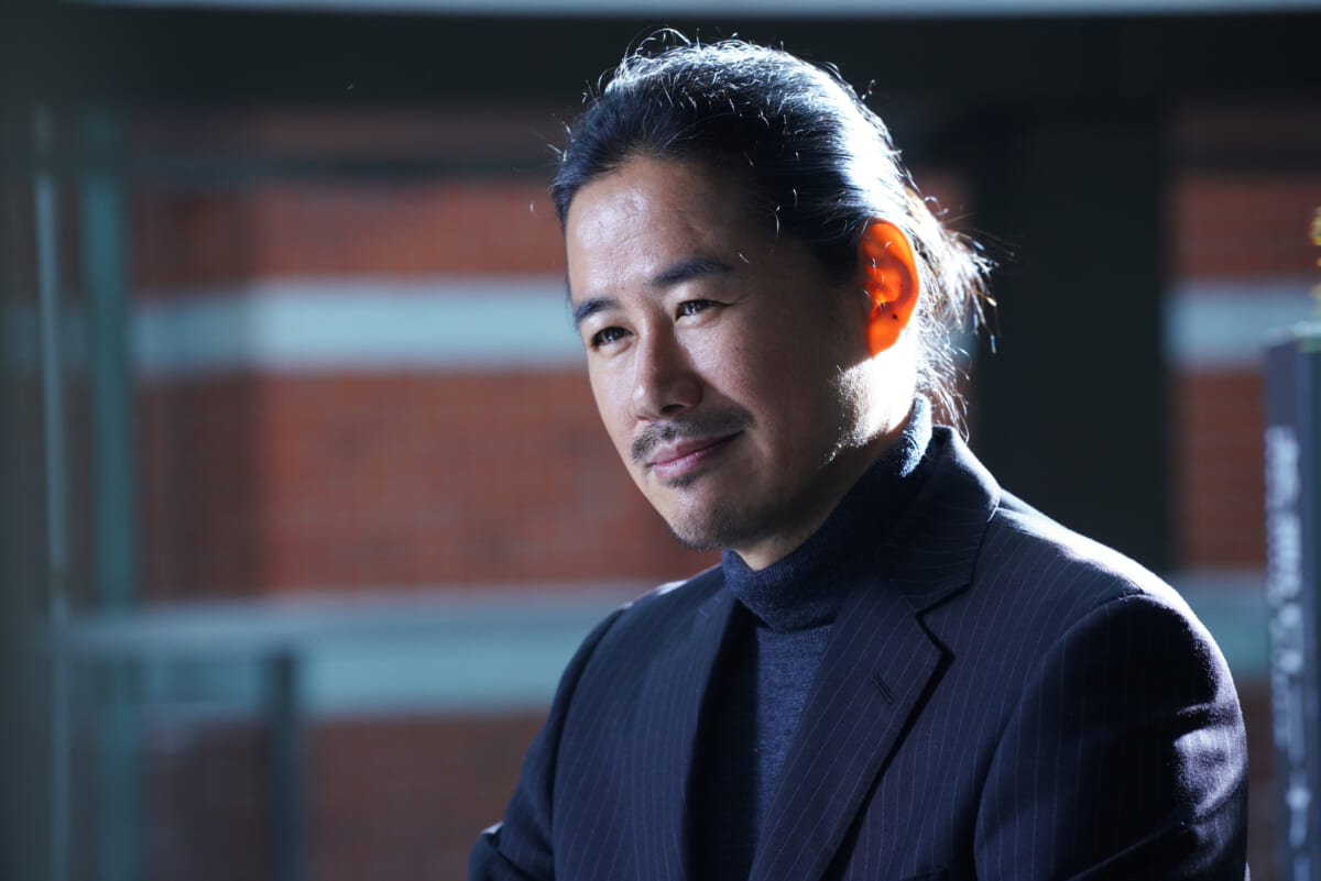 鈴木一真、約2年ぶりドラマ出演に「舞い上がらないように(笑)」『探偵・由利麟太郎』第4話7・7放送