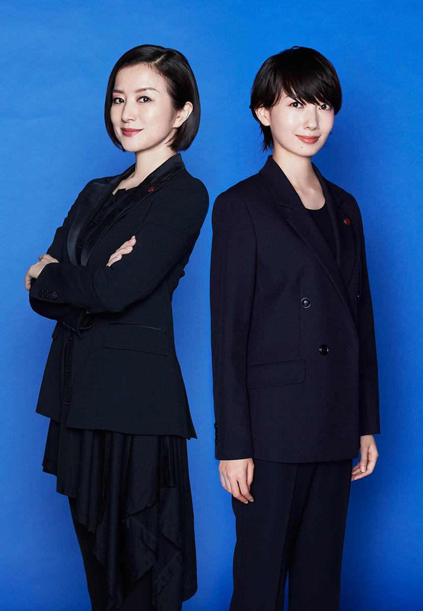 『未解決の女 警視庁文書捜査官』