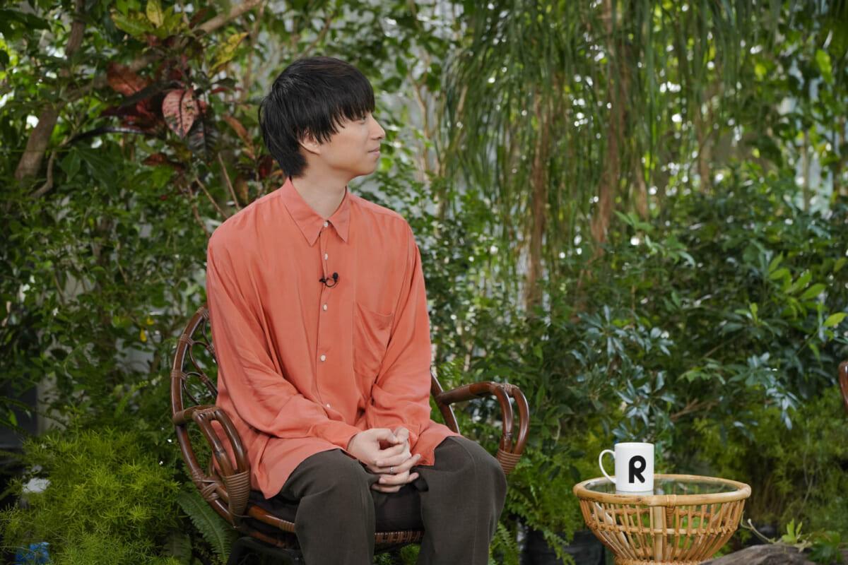 クリープハイプ・尾崎世界観、長濱ねるが『セブンルール』新キャストに!