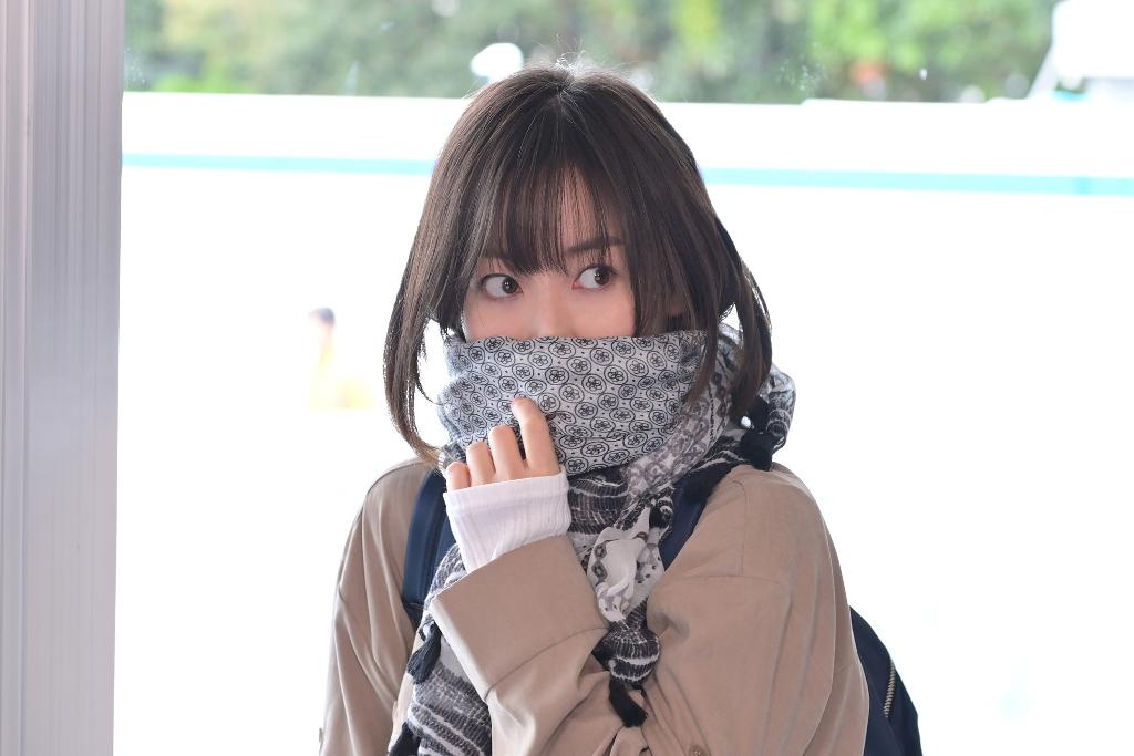 """黒川智花が""""謎の女""""役で『MIU404』第3話からレギュラー出演"""