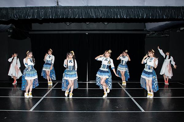 SKE48 チームEが「SKEフェスティバル」公演開催!10期生がMCで初ステージ