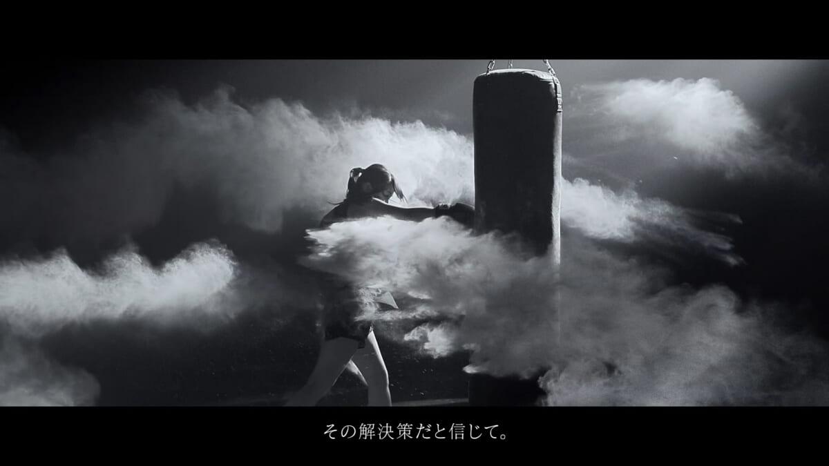 乃木坂46・掛橋沙耶香