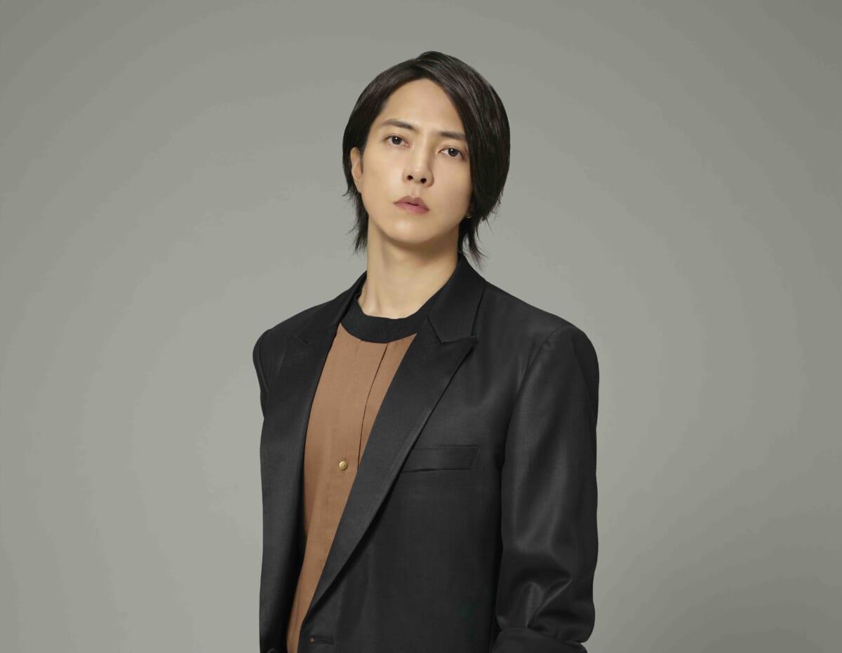 山下智久が新曲「Night Cold」をこだわりのライブ演出で披露!『CDTVライブ!ライブ!』7・13放送