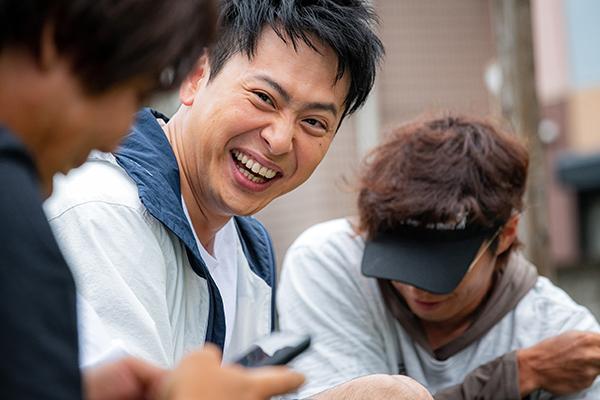 三代目JSB 山下健二郎らのダンスシーンメイキング映像を公開!映画「八王子ゾンビーズ」
