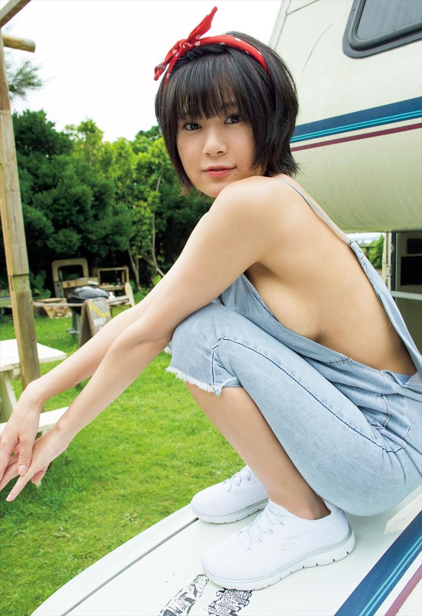 RaMu©光文社/増刊FLASH DIAMOND 写真◎小塚毅之