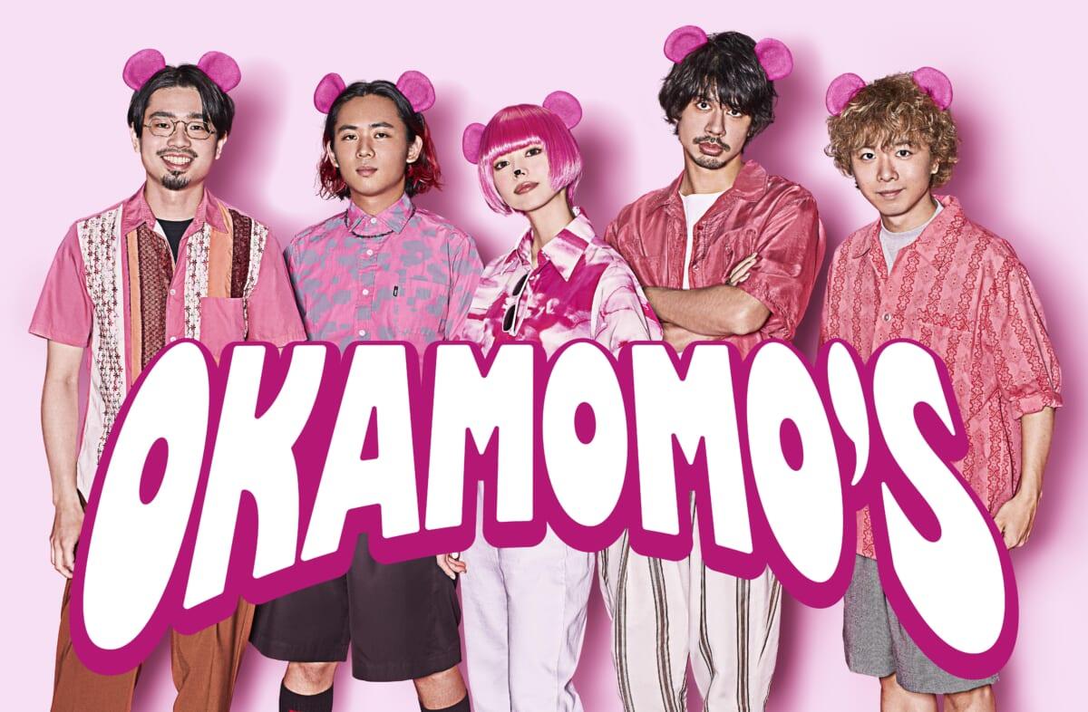 「OKAMOMO'S」