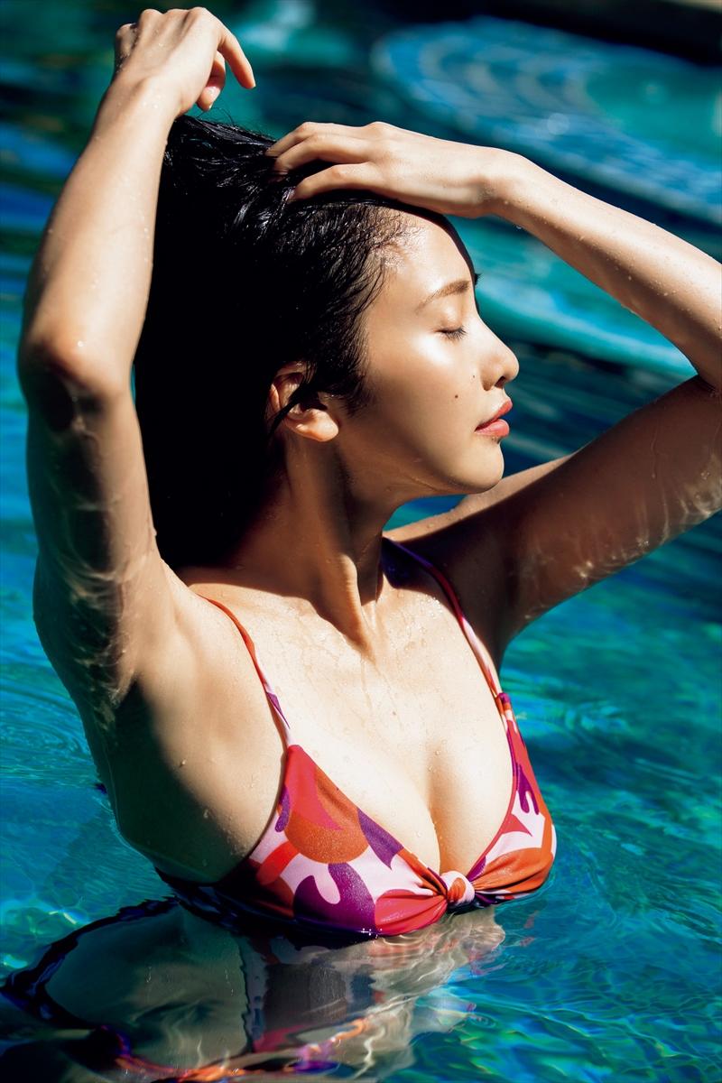 佐野ひなこ写真集「Hina」電子版