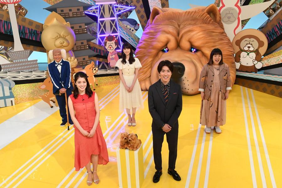 村上信五MC『関西人認定バラエティー「ちゃうんちゃう?」』関西で8・7放送