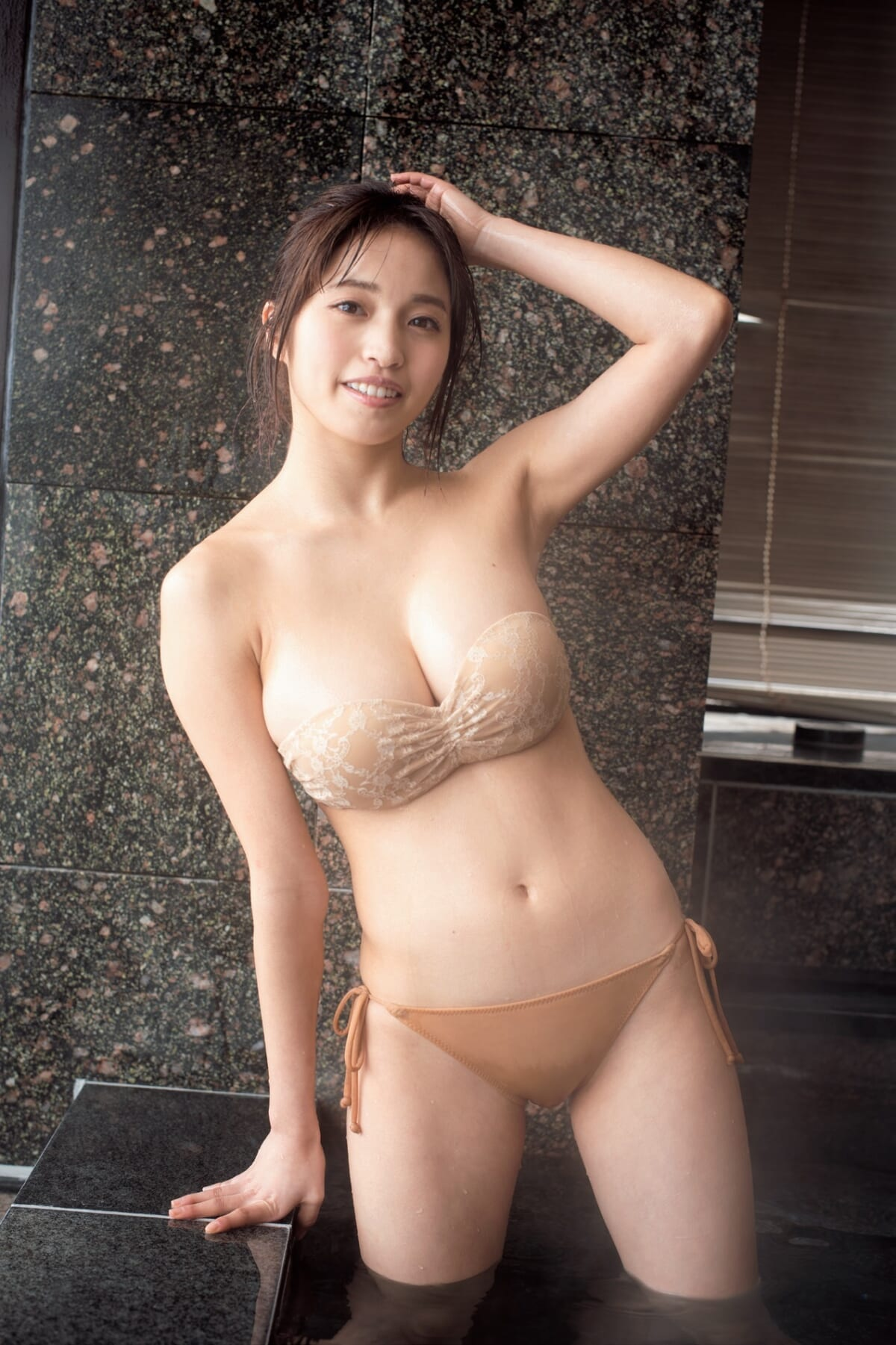 MIYU(CHERRSEE)『旬撮GIRL Vol.7』提供:週刊SPA!編集部