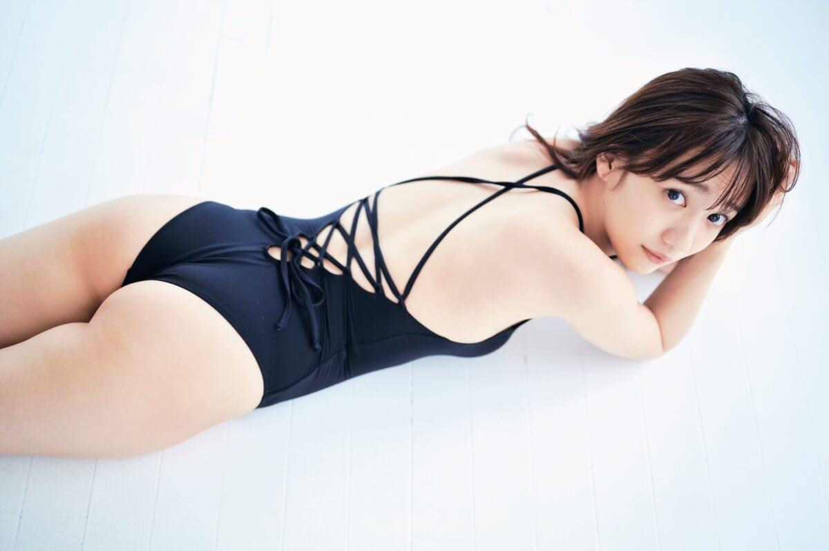 関根優那『旬撮GIRL Vol.7』提供:週刊SPA!編集部