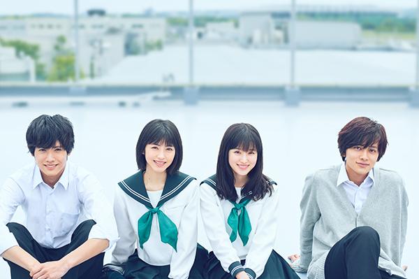 藤森慎吾・ゆきぽよ・山之内すずが映画「ふりふら」の魅力を語る!特番の放送決定
