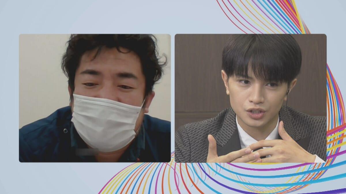 Sexy Zone中島健人が最前線の救急医を再取材『ライブ・エール』8・8放送