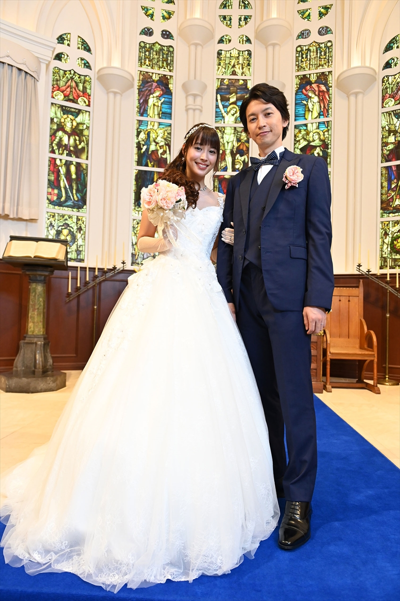 大倉忠義主演ドラマ『知ってるワイフ』21年1月期に放送!広瀬アリスと初共演で夫婦役【コメントあり】