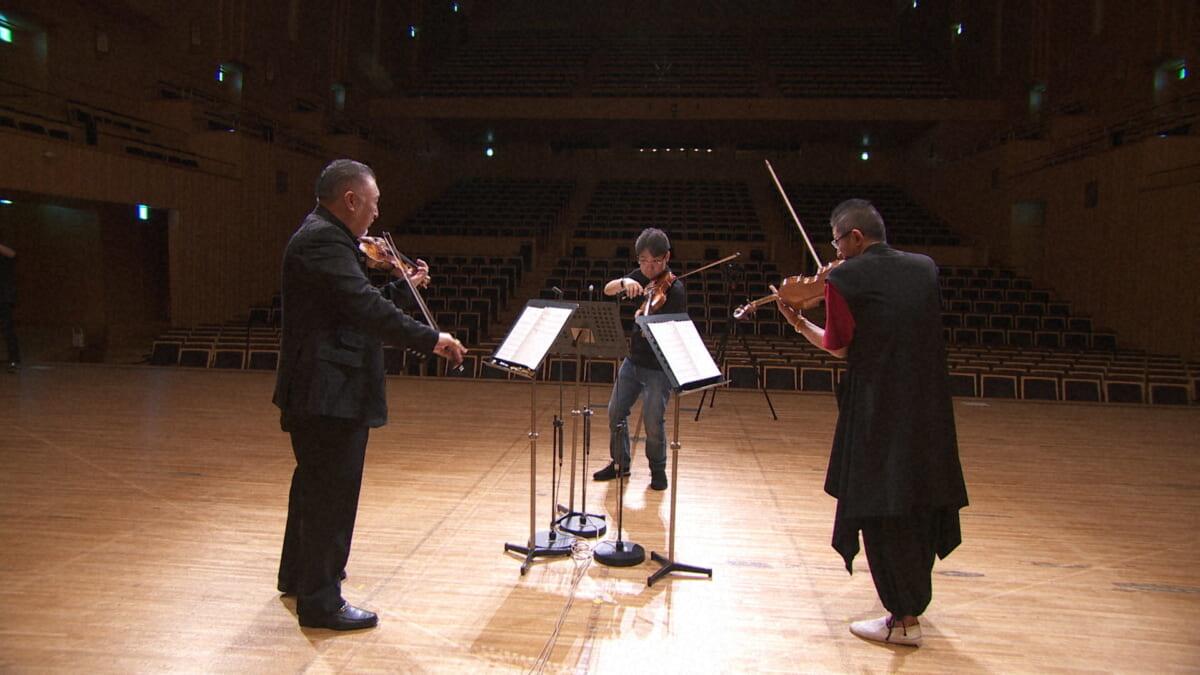 『オーケストラ・明日へのアンサンブル』