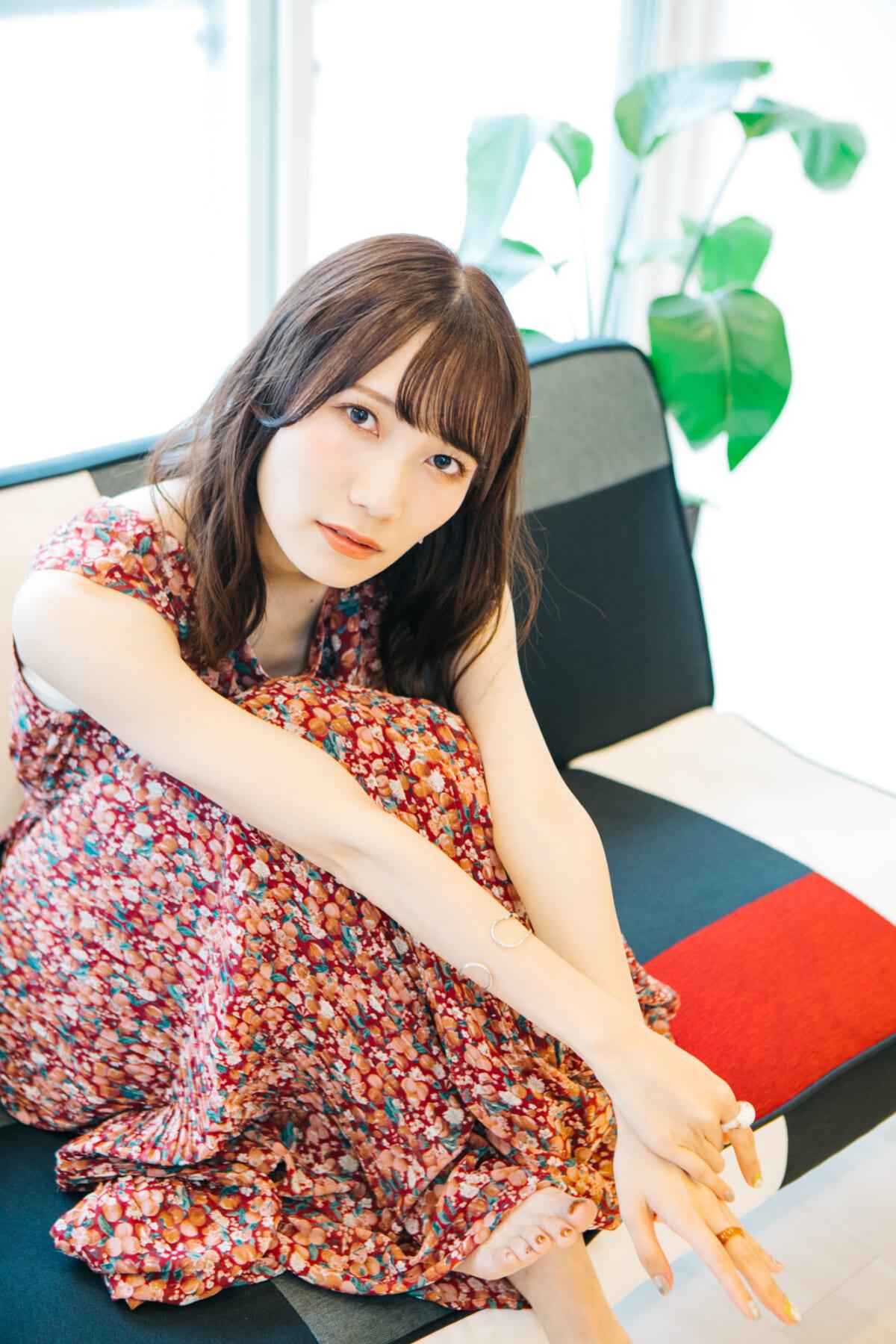 26時のマスカレイド・江嶋綾恵梨