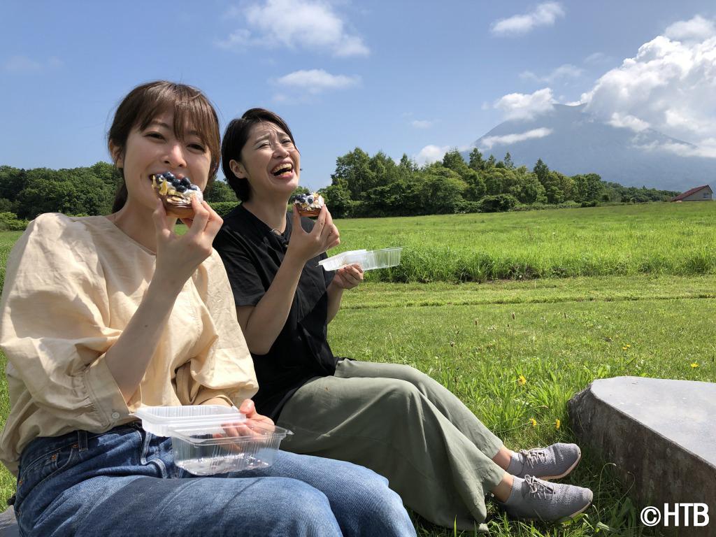 『イチモニ!スペシャル 石沢&大野 泣いて笑って同期旅』