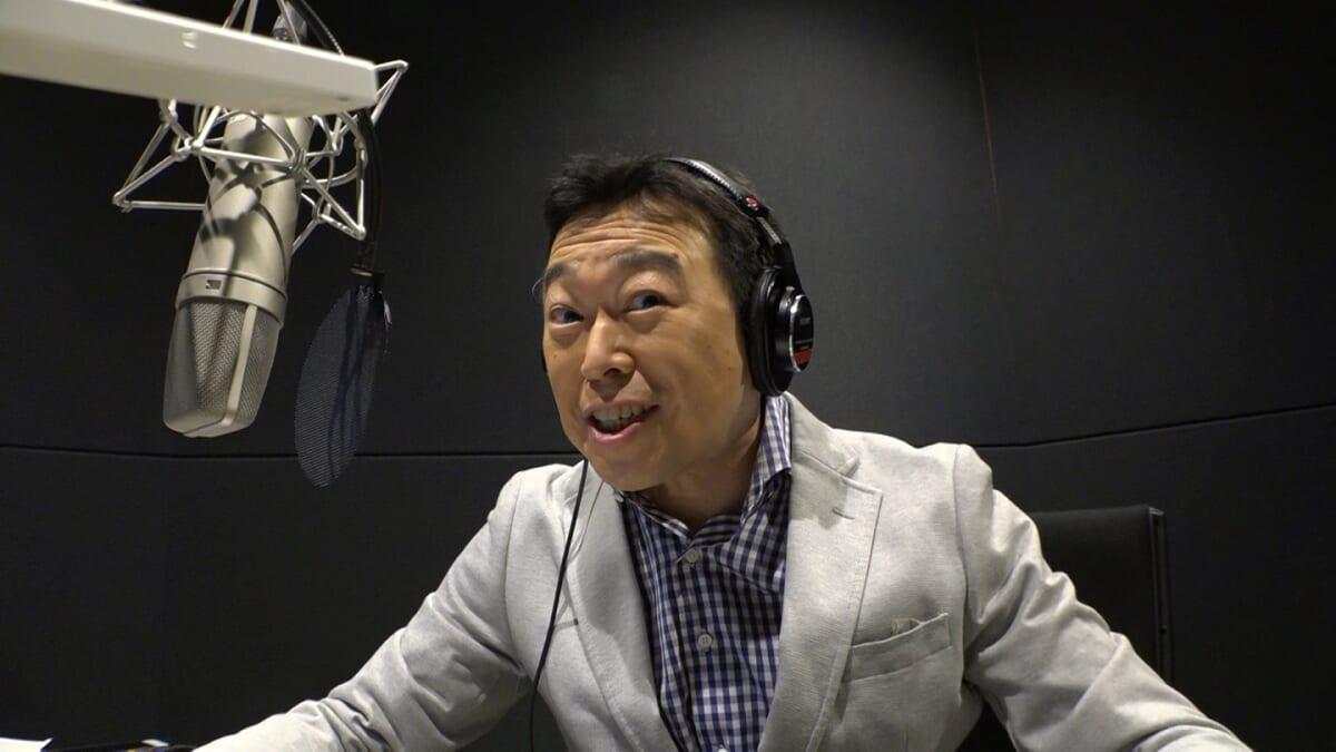 『NHKだめ自慢』