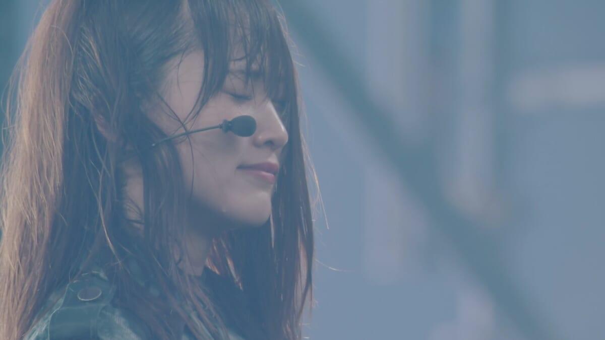 欅坂46ラストシングル「誰がその鐘を鳴らすのか?」ライブ映像が