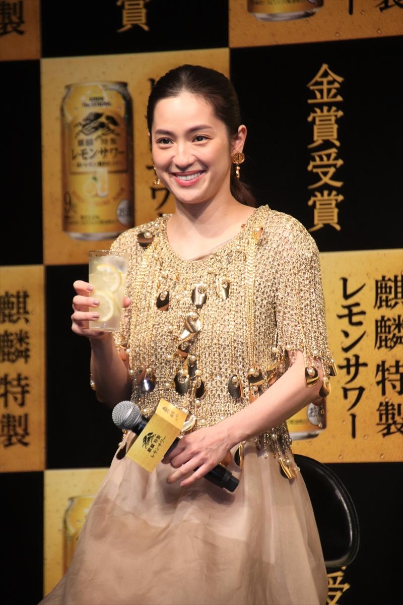 「麒麟特製レモンサワー」イベント