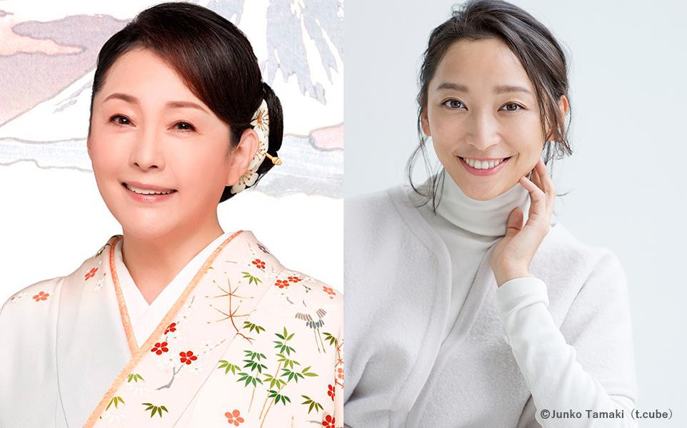 松坂慶子&杏共演で『おもひでぽろぽろ』実写ドラマ化