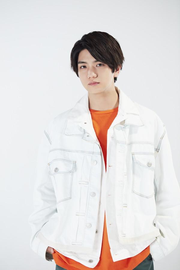 正門良規(Aぇ!group/関西ジャニーズJr.)