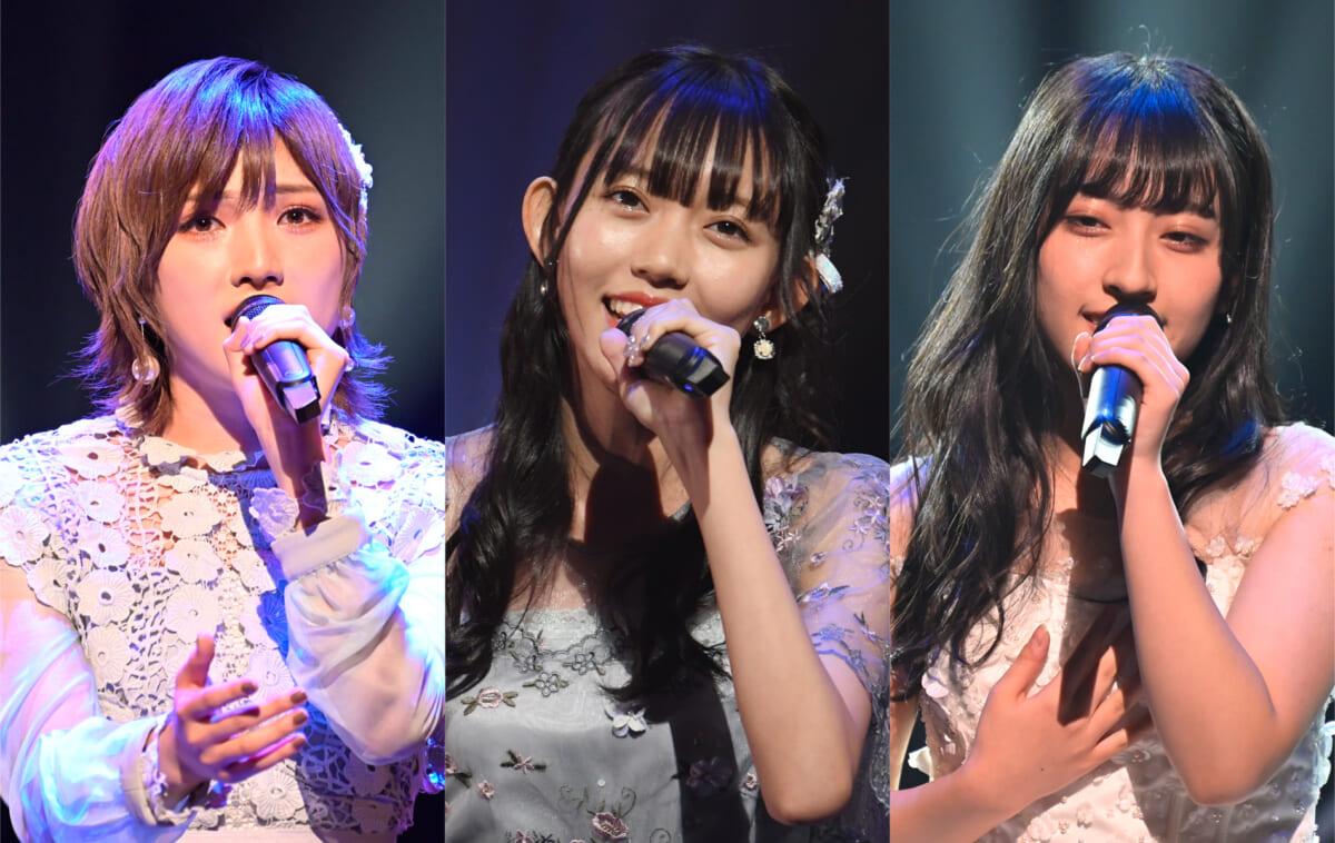 第3回「AKB48グループ歌唱力No.1決定戦」