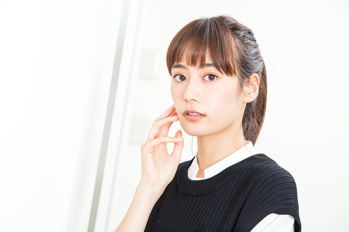 吉田志織インタビュー