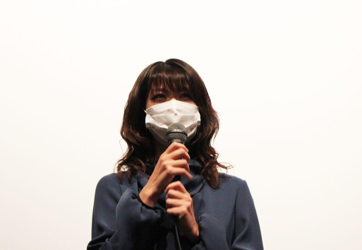 映画「蒲田前奏曲」舞台あいさつ付き先行上映