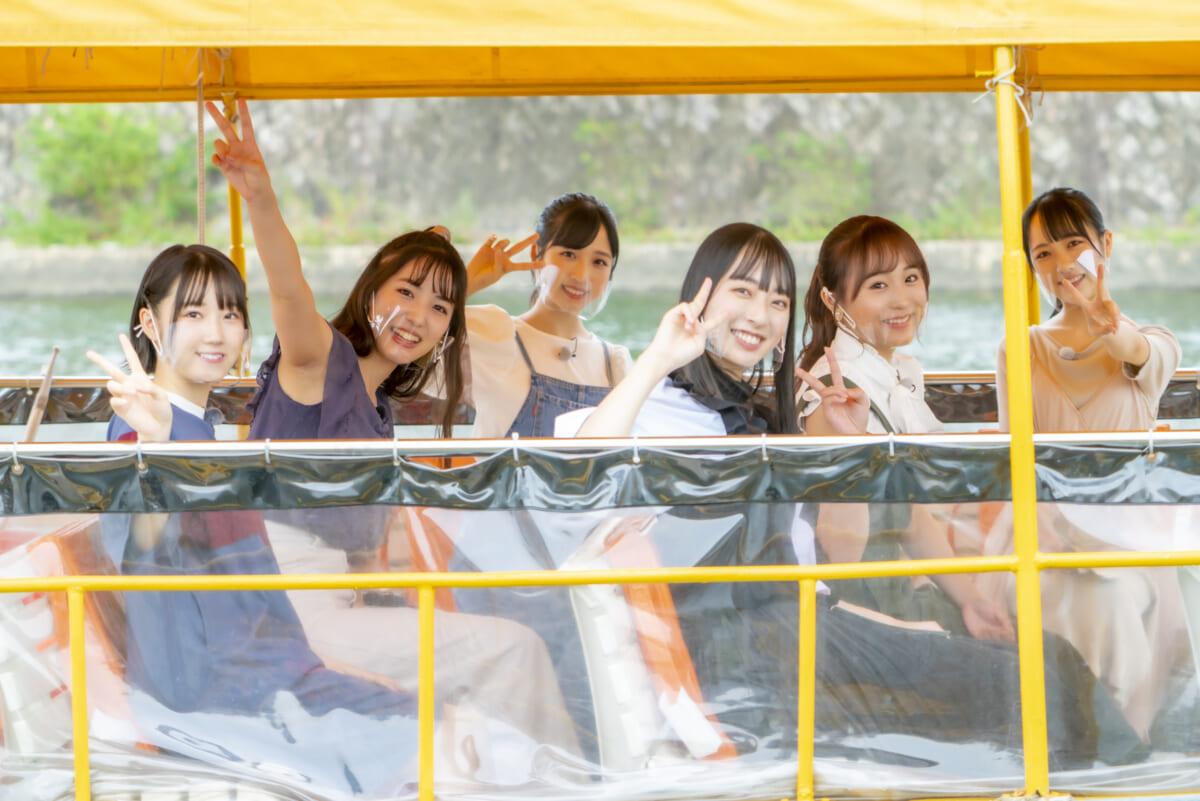『STU48のおもてなしせとうち~STUエイトちゃんでGO!~』
