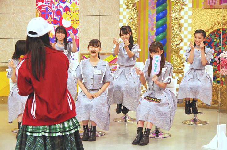 『カワイク大爛闘!バトルロアイドル』