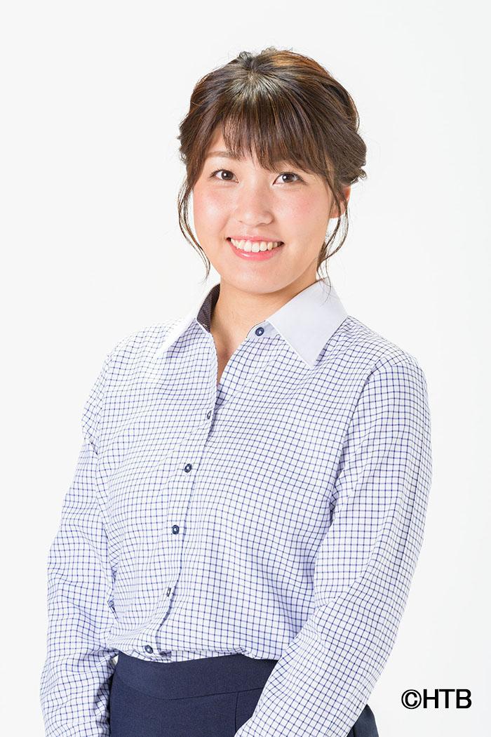 室岡里美アナウンサー
