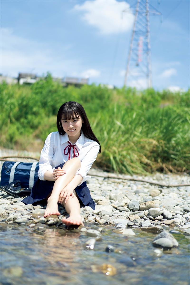 桜田愛音©光文社/週刊『FLASH』写真◎藤本和典