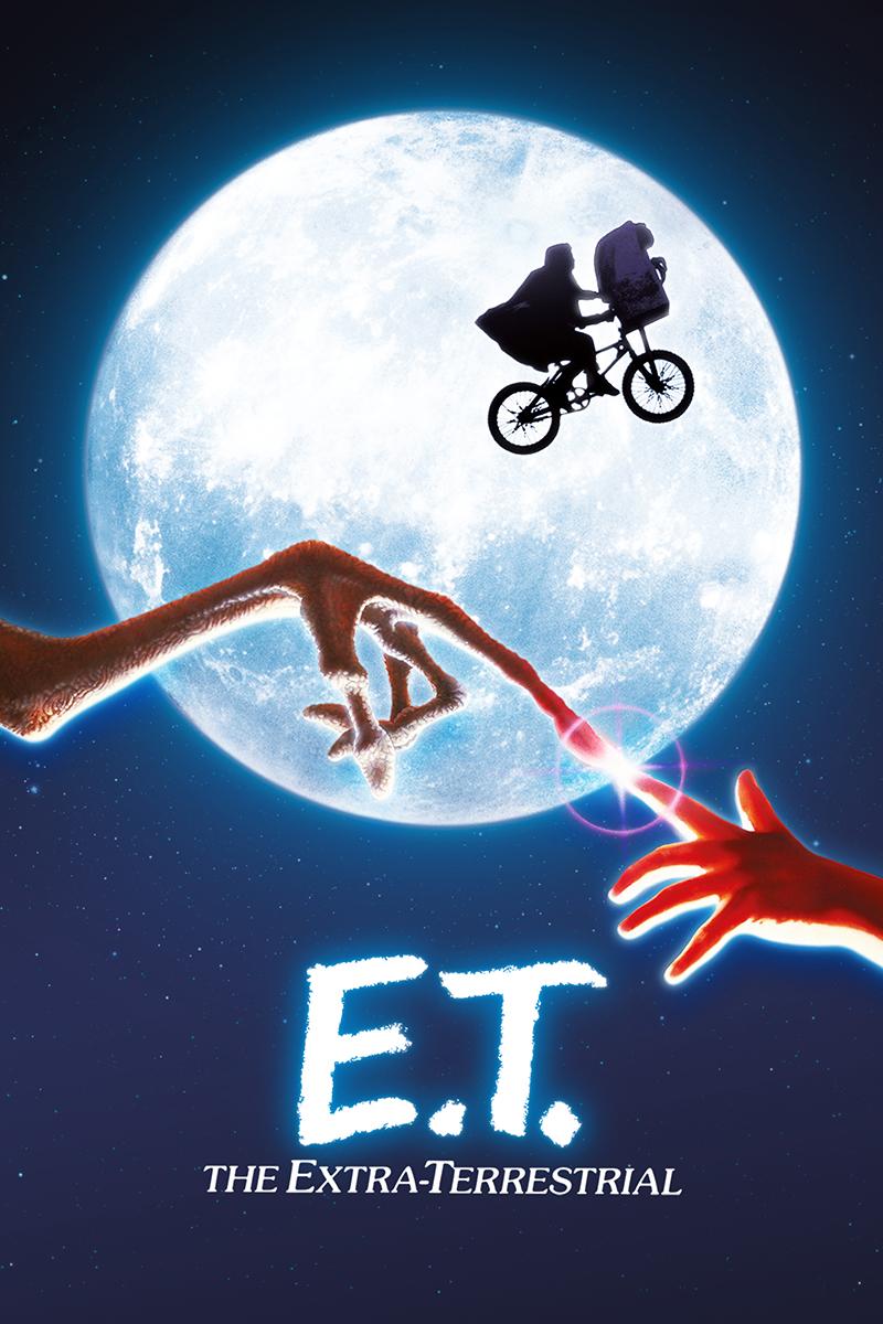 「E.T.」