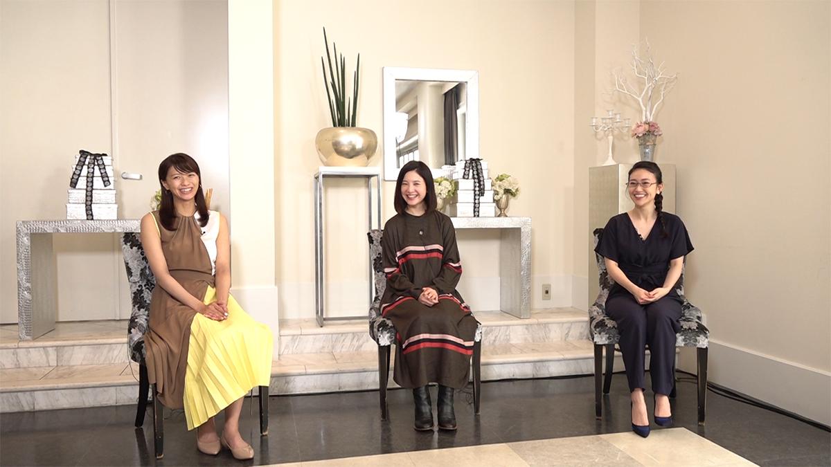 『東京タラレバ娘2020』座談会