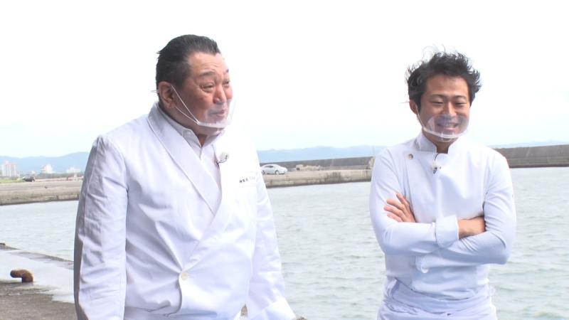 『漁船まるごと食べよう』