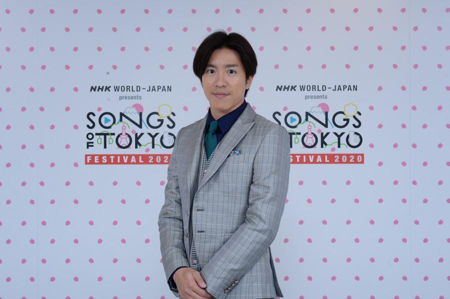 『SONGS OF TOKYO Festival 2020』