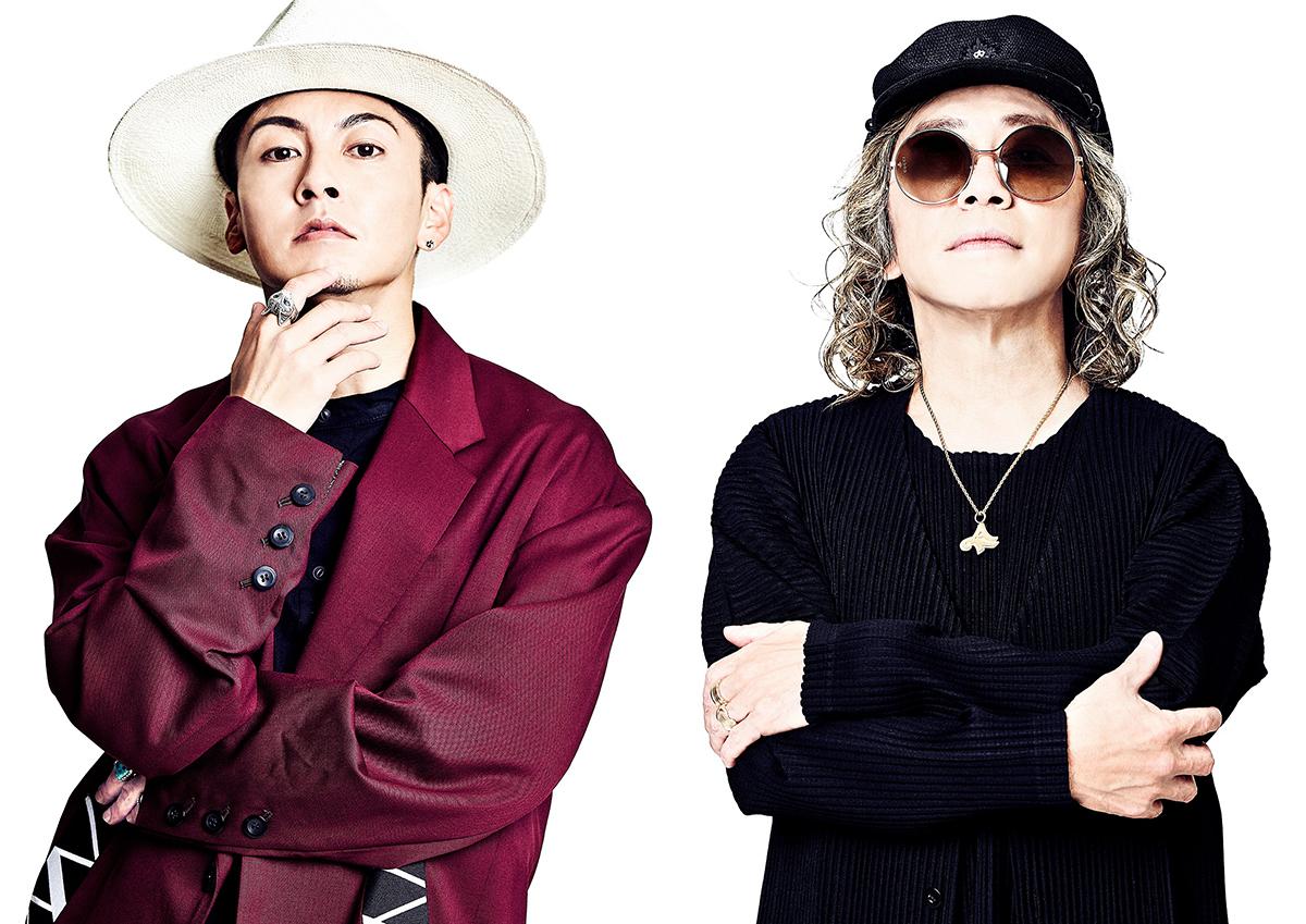 The TOMOYUKI YARA & m.c.A・T