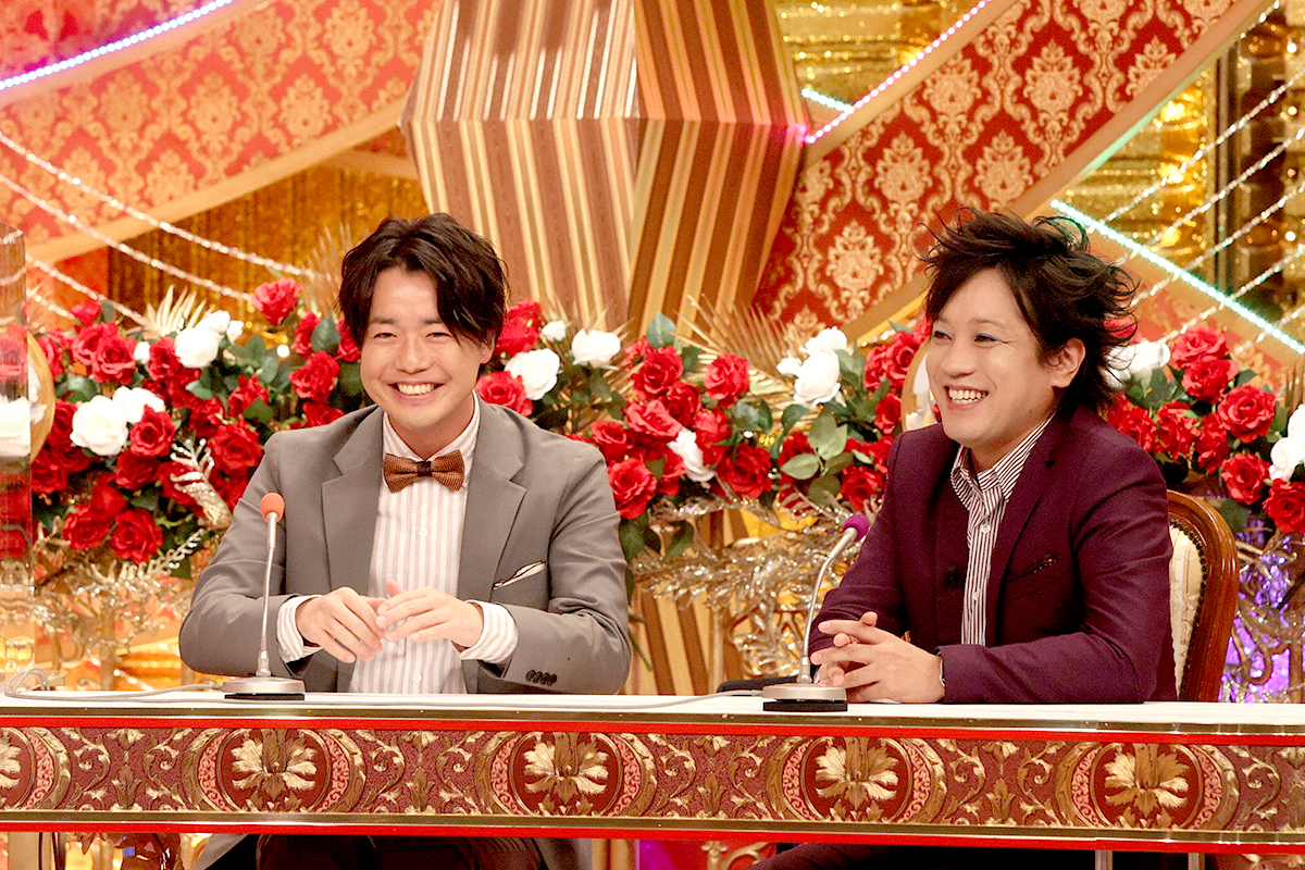 『FNSドラマ対抗 お宝映像アワード』