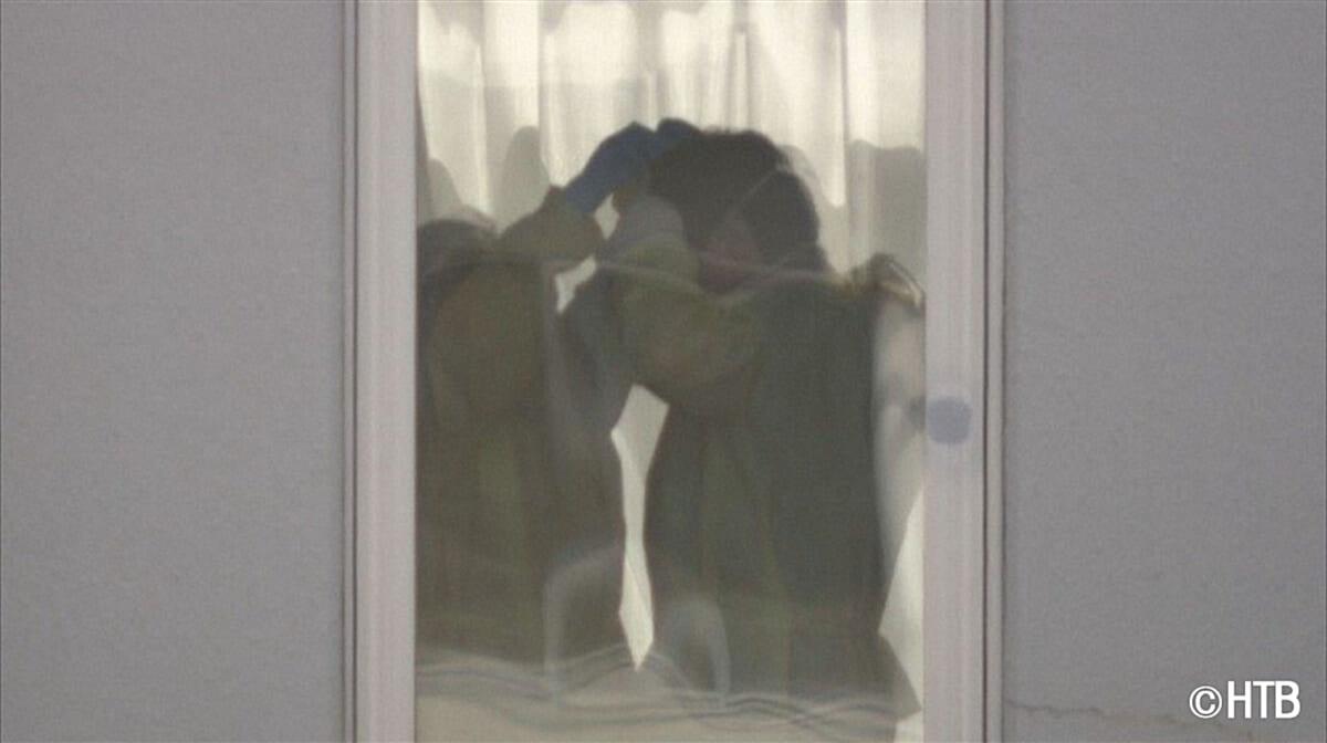 『テレメンタリー2020「介護崩壊~救えなかったクラスター~」』