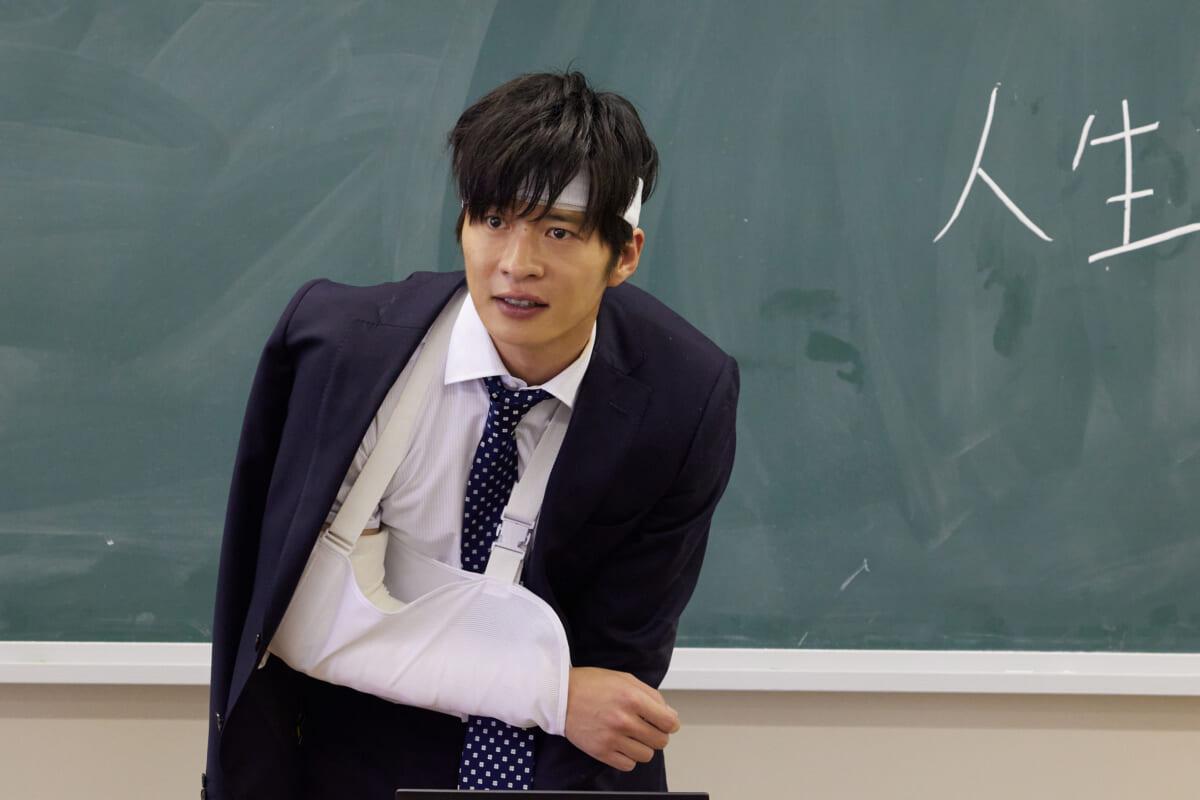 『先生を消す方程式。』