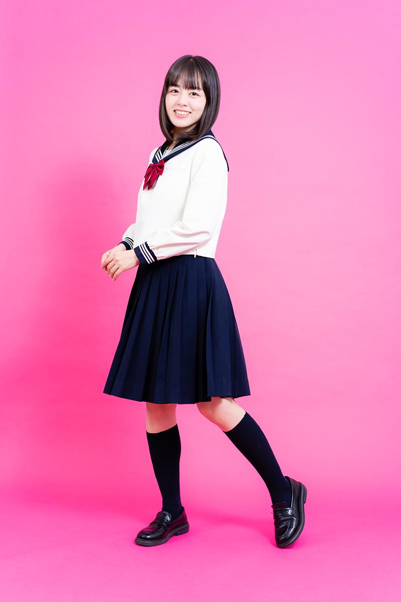 伊原六花インタビュー