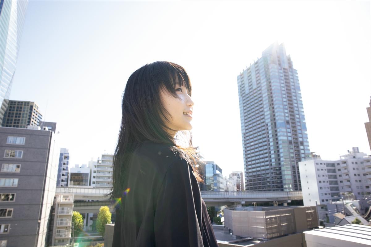 鞘師里保©光文社/週刊『FLASH』写真◎西田幸樹