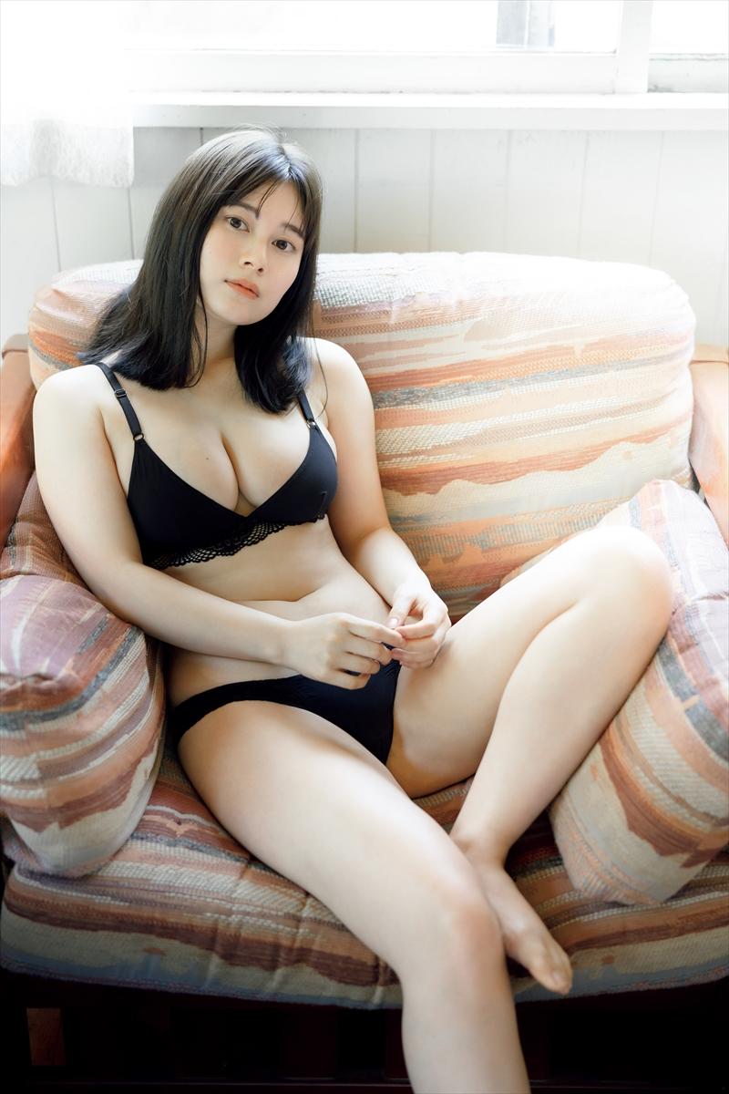 大久保桜子©光文社/週刊『FLASH』写真◎矢西誠二