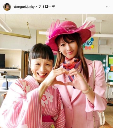 どんぐり公式Instagram(donguri.lucky)より